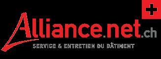 Logo de Alliancenet.ch